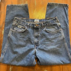 Tyndale Flame Resistant Jeans Pants made in USA 34